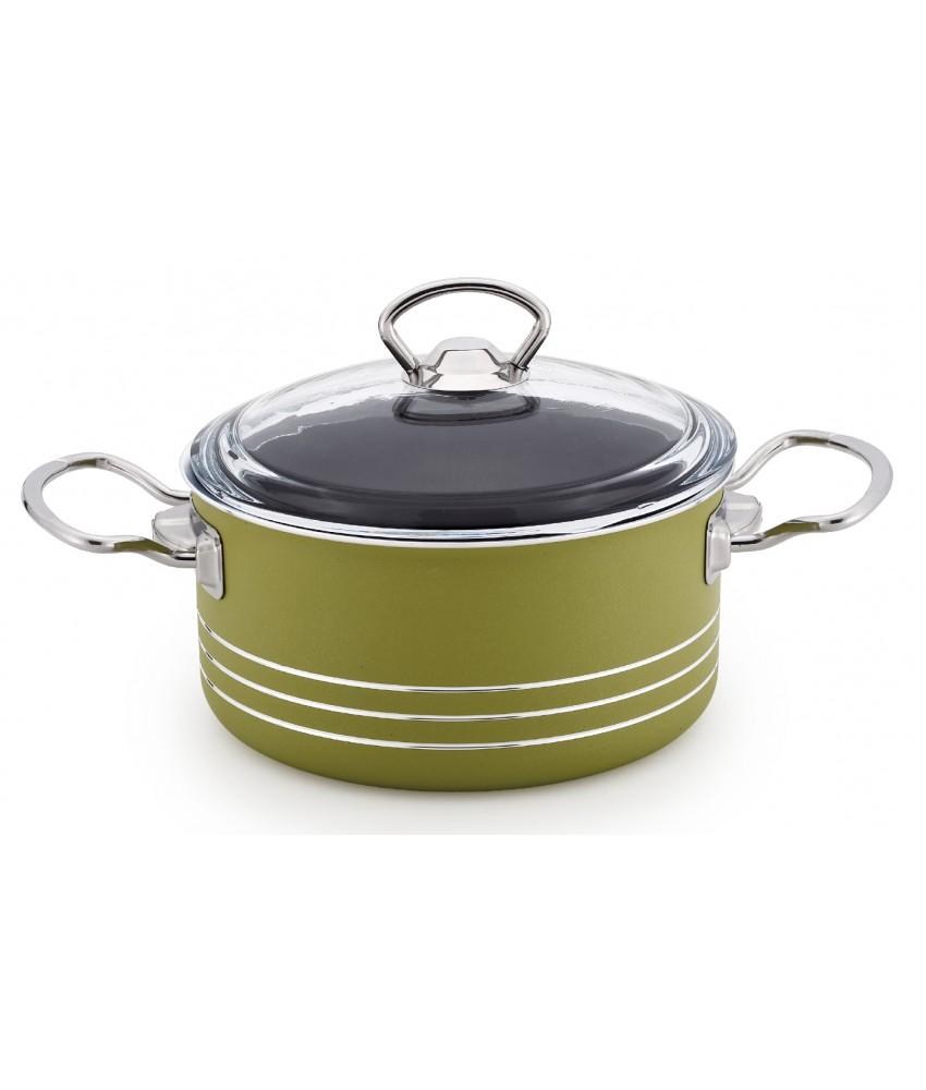 Classic Deep Pot